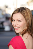 Amber Tamblyn Royalty Free Stock Photo