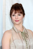 Amber Tamblyn Royalty Free Stock Image