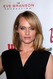 Amber Valletta Royalty Free Stock Photography