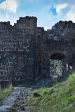 Amberd Fortress . Stock Image