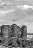 Amberd Fortress . Stock Images
