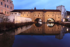 Amberg Royalty Free Stock Photography