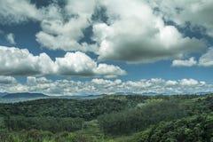 Ambewela, Nuwara Eliya Шри-Ланка стоковое изображение rf