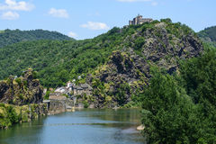 Ambialet (Tarn, France) Royalty Free Stock Photography