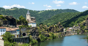 Ambialet (Tarn, France) Stock Photos