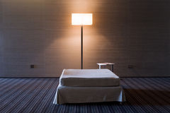 Ambient In A Russian Hotel Royalty Free Stock Photo