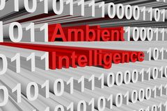 Ambient intelligence Stock Photos