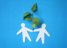 Ambiente. Imagen de archivo libre de regalías