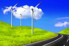 Ambiente ed ecologia Immagine Stock Libera da Diritti
