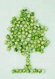 Ambiente verde imagens de stock royalty free