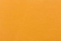 Ambiti di provenienza arancio, ambiti di provenienza di carta arancio, textu di carta arancio Fotografia Stock