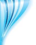 Ambiti di provenienza astratti blu Immagine Stock Libera da Diritti