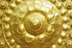 Ambiti di provenienza del BUDDHA Immagini Stock