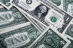 Ambiti di provenienza del dollaro immagini stock libere da diritti