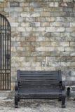 Ambiti di provenienza della parete in un castello Fotografie Stock Libere da Diritti