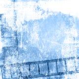 Ambiti di provenienza della striscia della pellicola di Grunge Immagine Stock Libera da Diritti