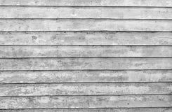 Ambiti di provenienza di legno grigi Immagine Stock