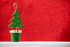 Ambiti di provenienza di Natale. Fotografie Stock Libere da Diritti