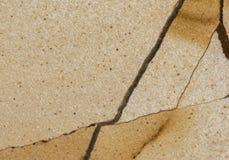 Ambiti di provenienza e strutture di pietra Fotografia Stock Libera da Diritti