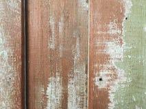 Ambiti di provenienza di legno Immagine Stock Libera da Diritti