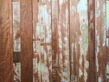 Ambiti di provenienza di legno Fotografia Stock