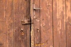 Ambiti di provenienza di legno di lerciume Immagini Stock Libere da Diritti