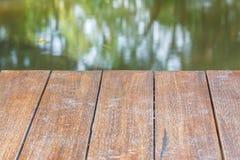 Ambiti di provenienza strutturati di legno Fotografia Stock Libera da Diritti