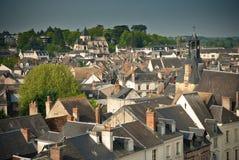 Amboise Stock Images