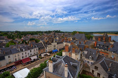 Amboise Royalty Free Stock Image