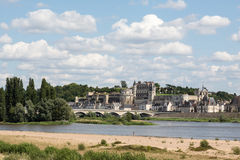 Amboise, France Stock Image