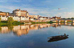 Amboise Royalty Free Stock Photos