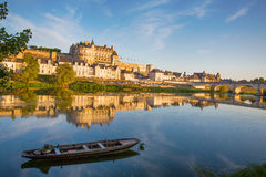 Amboise Stock Photography