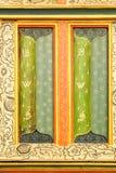Ambona szczegół Obrazy Royalty Free