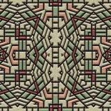 Ambra Alien Tiles Stock Photography