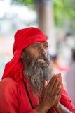 Ambubachi Mela 2016, ναός Kamakhaya, Guwahati, Assam Στοκ εικόνα με δικαίωμα ελεύθερης χρήσης