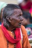 Ambubachi Mela 2016, ναός Kamakhaya, Guwahati, Assam Στοκ φωτογραφίες με δικαίωμα ελεύθερης χρήσης