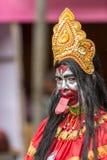 Ambubachi Mela 2016, Kamakhaya Temple, Guwahati, Assam Royalty Free Stock Photo