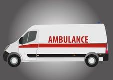 ambulância Imagens de Stock Royalty Free