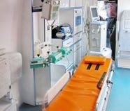 Ambulance Royalty Free Stock Images