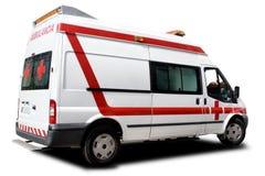 ambulance Στοκ Εικόνα