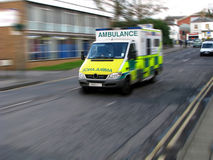 Ambulance Royalty Free Stock Images