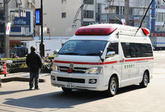 Free Ambulance Stock Photos - 23811823
