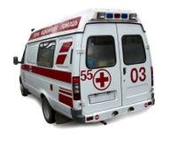 Ambulance Image stock