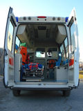 Ambulance Stock Images