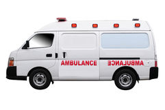 ambulance Photo libre de droits