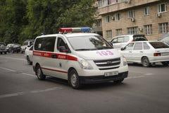 ambulance Images stock
