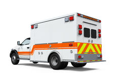 Ambulance Car Stock Photos