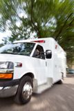 Ambulance Emergency Stock Photography