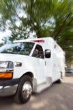Ambulance Emergency stock photography