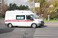 Ambulance Royalty Free Stock Photography
